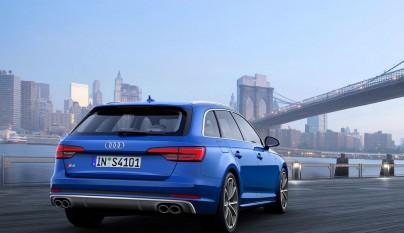 Audi S4 Avant 4