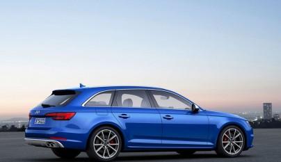 Audi S4 Avant 6