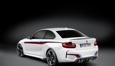 BMW M Performance M2 coupe 2