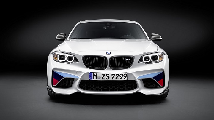 BMW M Performance M2 coupe 3
