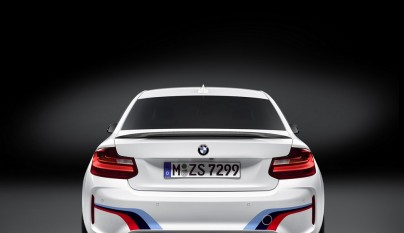 BMW M Performance M2 coupe 4