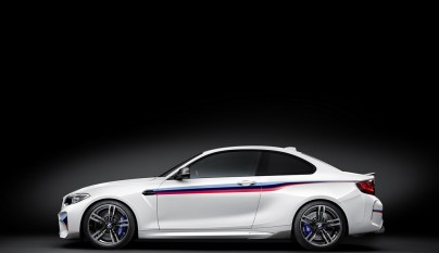 BMW M Performance M2 coupe 5