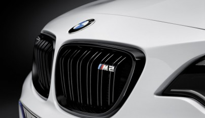 BMW M Performance M2 coupe 7