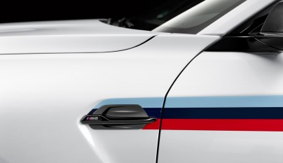 BMW M Performance M2 coupe 9
