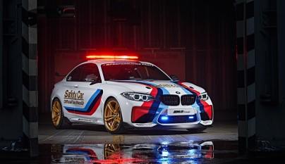 BMW M2 MotoGP 2016 1