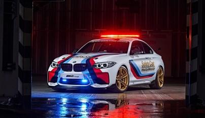 BMW M2 MotoGP 2016 2