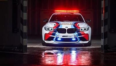 BMW M2 MotoGP 2016 3