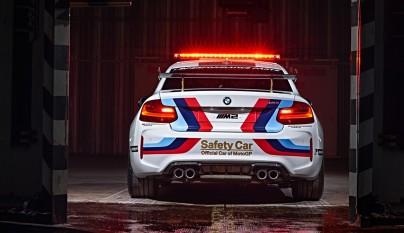 BMW M2 MotoGP 2016 4