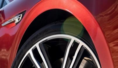 Bentley Flying Spur V8 S 10