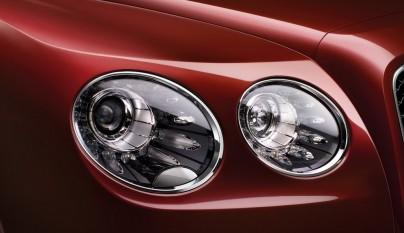 Bentley Flying Spur V8 S 5