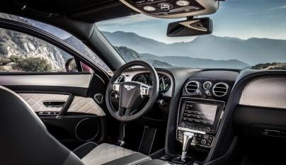 Bentley Flying Spur V8 S 7