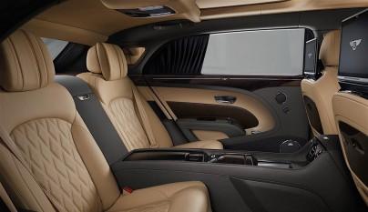 Bentley Mulsanne 2016 11