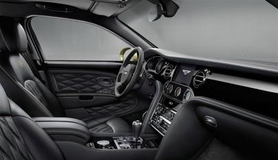Bentley Mulsanne 2016 20