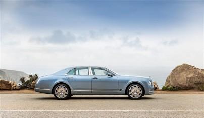 Bentley Mulsanne 2016 22