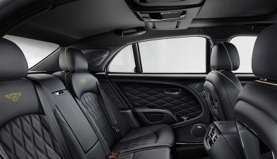 Bentley Mulsanne 2016 25