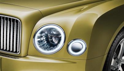 Bentley Mulsanne 2016 26
