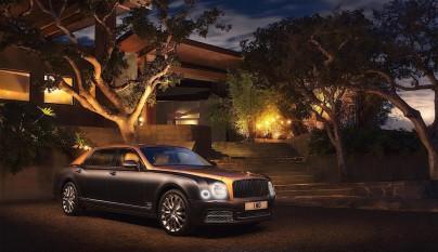 Bentley Mulsanne 2016 3