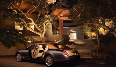 Bentley Mulsanne 2016 4