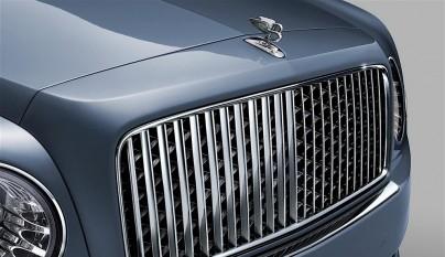 Bentley Mulsanne 2016 8