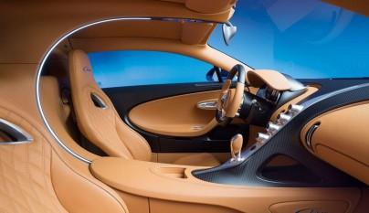 Bugatti Chiron 11