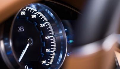 Bugatti Chiron 14