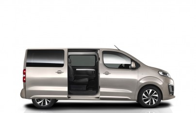 Citroen SpaceTourer 10