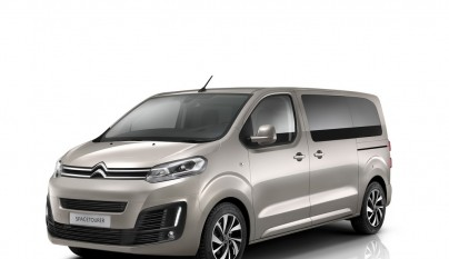 Citroen SpaceTourer 11