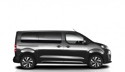 Citroen SpaceTourer 12