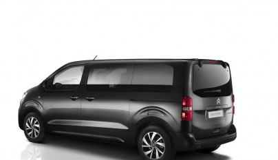 Citroen SpaceTourer 14