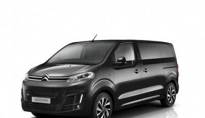Citroen SpaceTourer 15