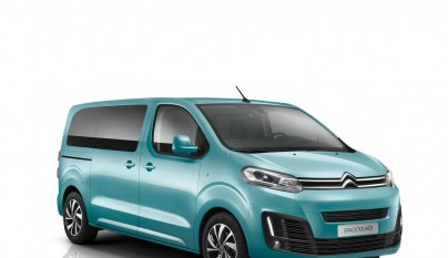 Citroen SpaceTourer 17