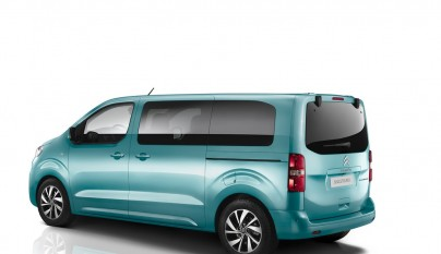Citroen SpaceTourer 18