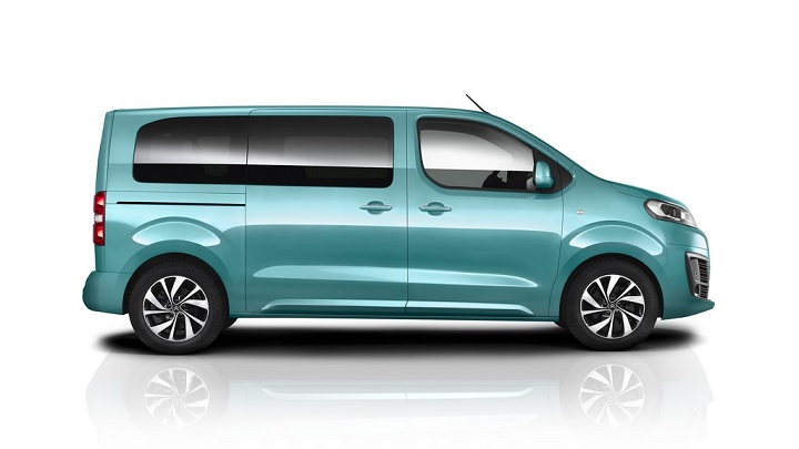 Citroen SpaceTourer 19