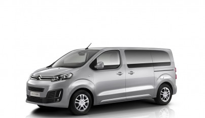 Citroen SpaceTourer 7
