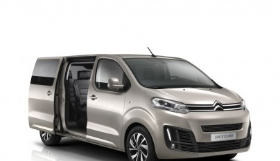 Citroen SpaceTourer 8