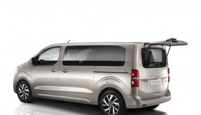 Citroen SpaceTourer 9