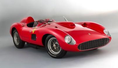 Ferrari 335 S Scaglietti 4
