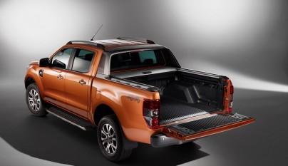 Ford Ranger 2016 11