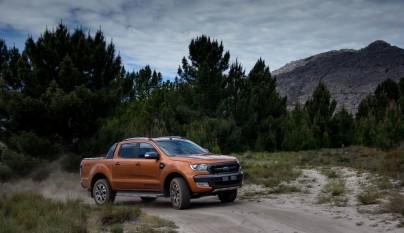 Ford Ranger 2016 16