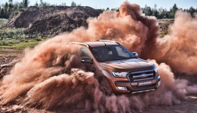 Ford Ranger 2016 18
