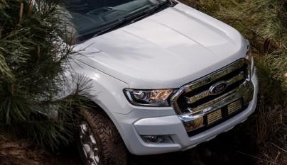 Ford Ranger 2016 26
