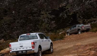 Ford Ranger 2016 27