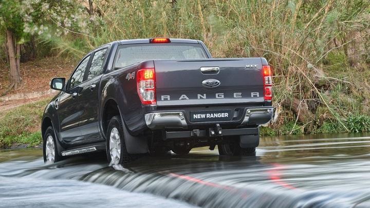 Ford Ranger 2016 28