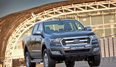 Ford Ranger 2016 30