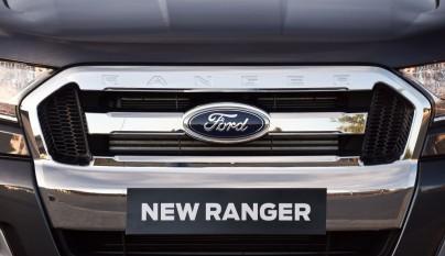 Ford Ranger 2016 35