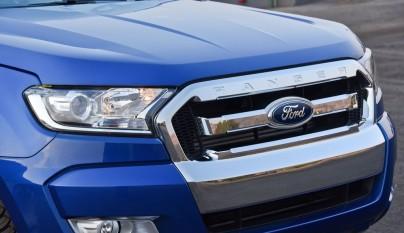 Ford Ranger 2016 40