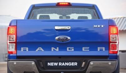 Ford Ranger 2016 41