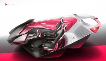 Icona Neo Concept 5