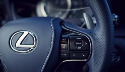 Lexus LC 500h 22
