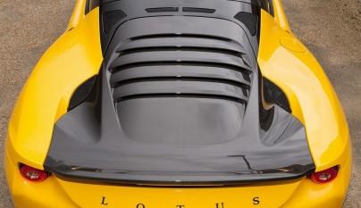 Lotus Evora Sport 410 4
